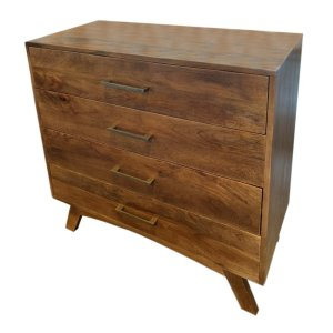 CRESTVIEW COLLECTIONSBengal Manor Dovetail Chest