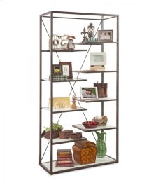 14001 POINT LOMA INDUSTRIAL BOOKCASE