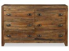 Drawer Dresser