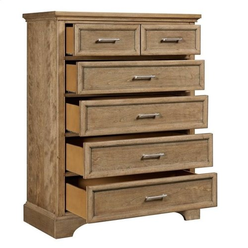 Chelsea Square French Toast Chest