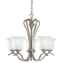 Wedgeport Collection Wedgeport 5 light Chandelier NI
