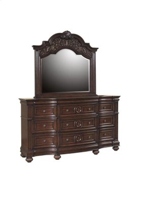 Baronet Drawer Dresser