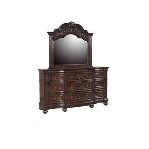 Baronet Drawer Dresser