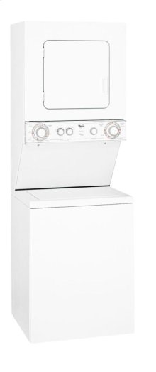 Combination Washer/Electric Dryer
