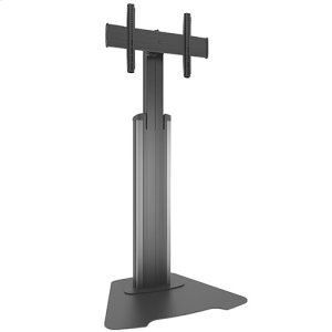 Chief ManufacturingMedium Fusion Manual Height Adjustable Floor AV Stand