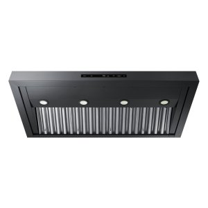 "DacorModernist 30"" Wall Hood, Graphite Stainless Steel"