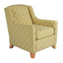 #60 Natural Chair
