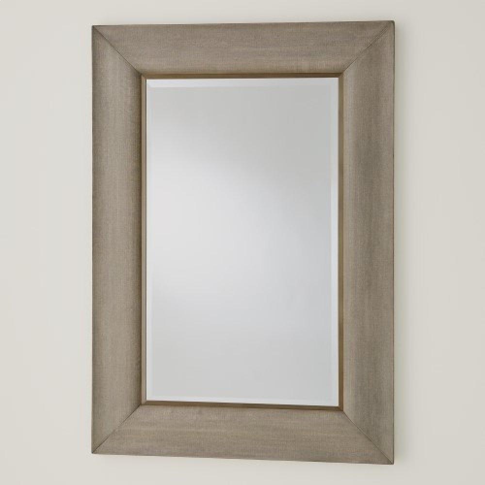 Toile Linen Mirror-Grey
