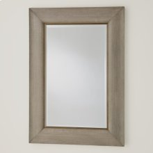 Toile Linen Mirror-Grey