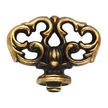 Key - Brown Windsor Antique