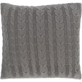 "Milton MTN-002 20"" x 20"" Pillow Shell with Down Insert"
