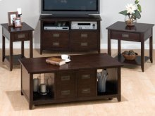 Living Room Table Group J931 at Furniture