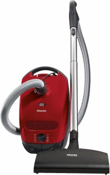Classic C1 Titan PowerLine - SBCN0 Canister vacuum cleaners with electrobrush for best cleaning of low-medium carpeting.