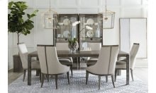 HOT BUY CLEARANCE!!! Geode 7PC Dining Room Set