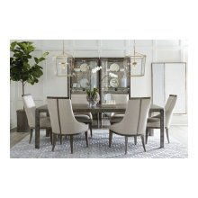Geode 7PC Dining Room Set