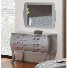 Modrest Monte Carlo Transitional Platinum Dresser