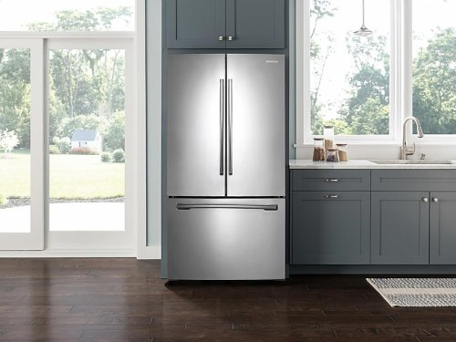 26 cu. ft. French Door Refrigerator with Internal Filtered Water