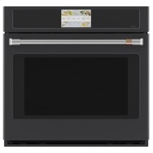 """Café Professional Series 30"""" Built-In Convection Single Wall Oven"""