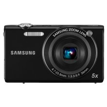 SH100 14 Megapixel WiFi Digital Camera (Black)