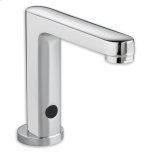 American StandardPolished Chrome Moments Selectronic Proximity Faucet, Multi-AC, VR 0.5 gpm Multi-Laminar Spray