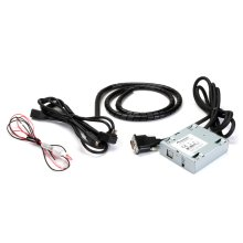 AppRadio Mode VGA Interface Cable Kit for iPhone® 5. Compatible with AVIC-X850BT/X8510BT/Z140BH/X940BT.