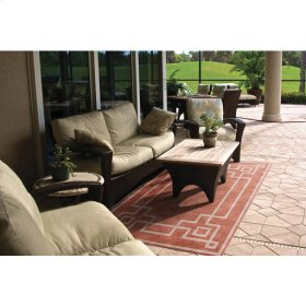 "Alfresco ALF-9631 8'9"" Square"