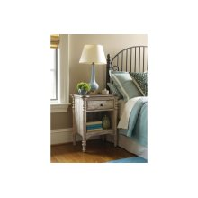 Open Nightstand