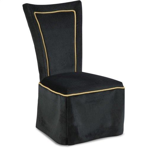 Wendover Parson Chair
