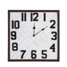 Heartland Clock