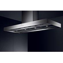 AI 540/541 island ventilation hood