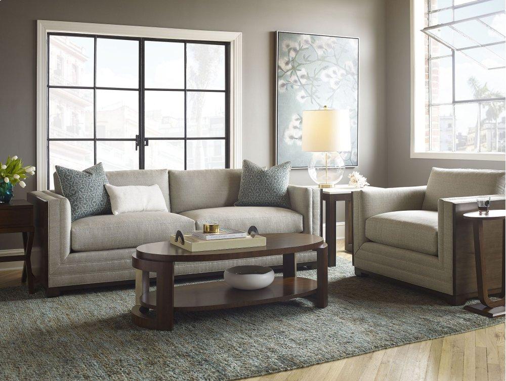 Ernest Hemingway ® Moncado Sofa