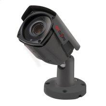 Bullet Camera Varifocal 4-in-1 1080P - Grey