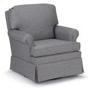 PATOKA Swivel Glide Chair Product Image