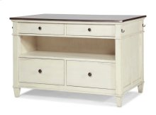 Miss Yearwood Kitchen Island