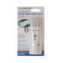 GE Automatic Power-Failure Light