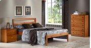 Berkeley Platform Bed Product Image