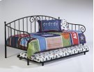Cosmo-daybed Black 3053blk Product Image