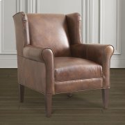 Georgia Accent Chair Product Image