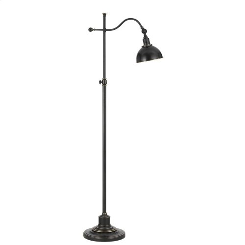 60W FL Lamp W/Adjust able Pole
