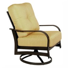 2818 Swivel Lounge Chair