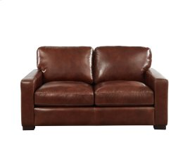7228 Randall Loveseat Chestnut