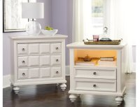 Drawer Nightstand-kd Product Image