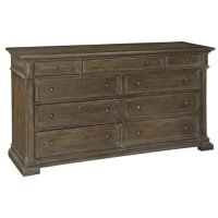 Turtle Creek Dresser Product Image