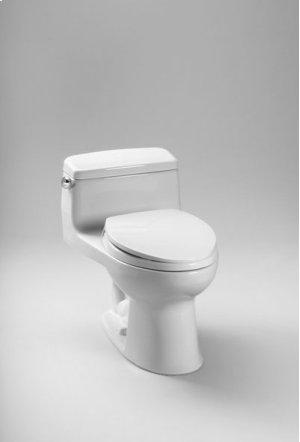 Colonial White Eco Supreme® One Piece Toilet, 1.28 GPF