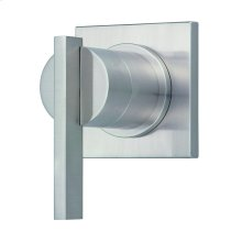 Brushed Nickel Sirius® Volume Control or Diverter Valve Trim Kit