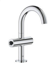 Atrio Single-Hole Bathroom Faucet M-Size