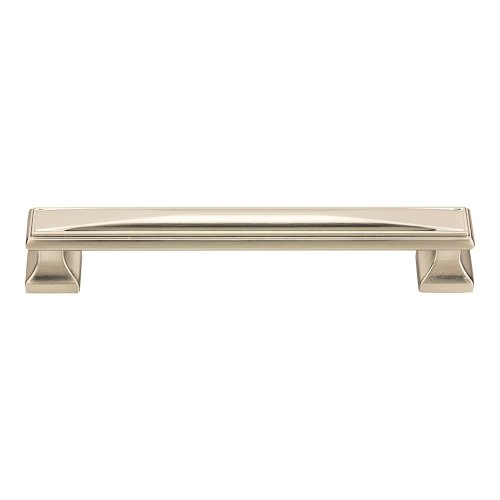 Wadsworth Pull 6 5/16 Inch - Brushed Nickel