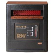 EdenPURE GEN7 Quartz Infrared Portable Heater