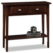 Hall Console/Sofa Table #10075-CH