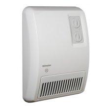 Fan-forced Deluxe Wall-mounted Heater